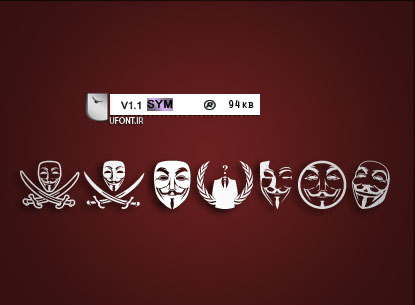 سمبل anonbeats